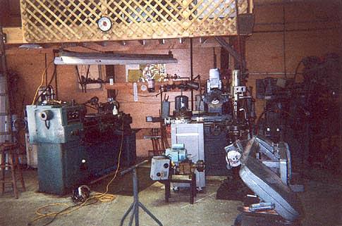 chicago machine shop