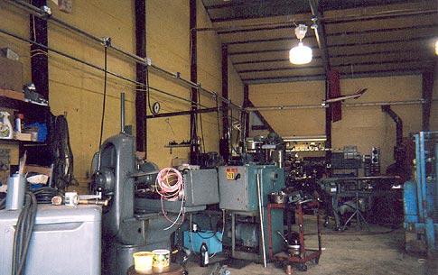 machine shops chicago